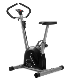 Total Sport Rower Treningowy Stacjonarny Czarny RP3