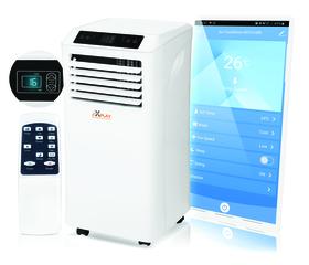 Klimatyzator pokojowy Explay Akcesoria
