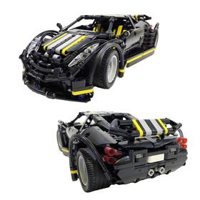 Klocki TECHNIC samochód 1177 elementów
