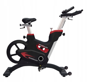 Rower Treningowy Spinningowy RS01 PODIUM