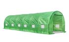 Tunel Foliowy Ogrodowy Szklarnia 3x6M (6)