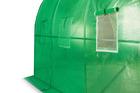 Tunel Foliowy Ogrodowy Szklarnia 3x6M (7)