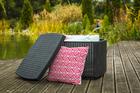 Zestaw ogrodowy Garden sofa box kawowy 2 fotele (5)