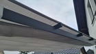 Altana Ogrodowa Aluminiowa Pawilon 300 x 300 cm Gazebo 112 (9)